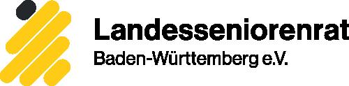 Logo des Landesseniorenrat Baden-Württemberg