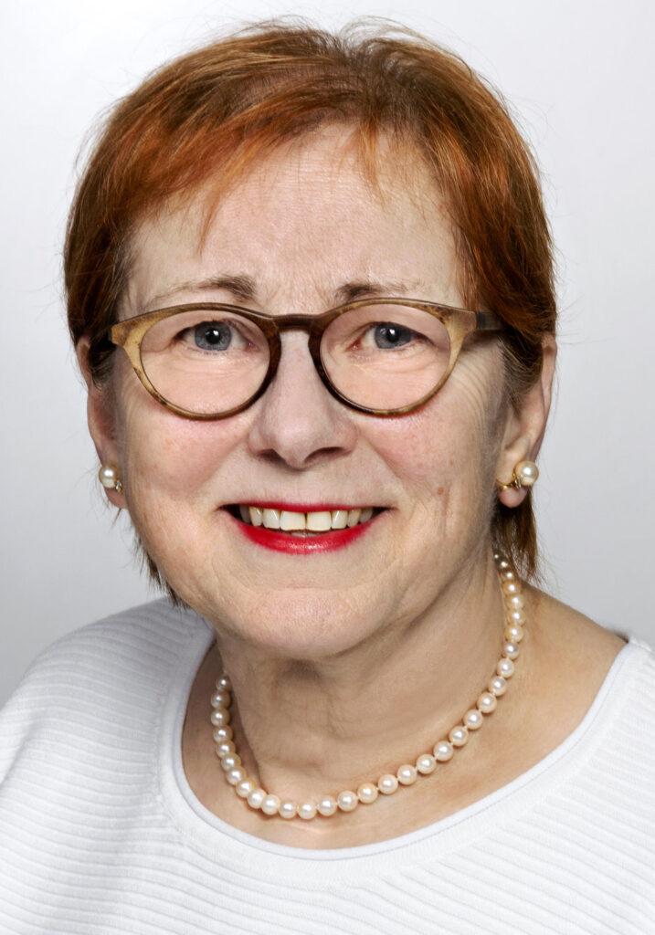 Nora Jordan-Weinberg